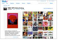 1950-1970 Advertising