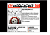 CreativePost