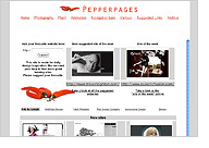 pepperpages