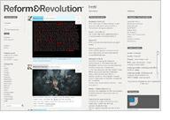 Reform & Revolution
