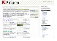 UI Patterns
