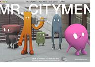 Mr.CityMen