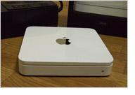 アップルコンピュータ Time Capsule 500GB MB276J/A
