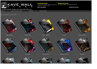 KAVE WALL