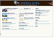 metrobits