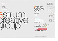 astrum creative group