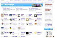 fd's Flickr Toys