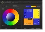 WEB制作に役立つ便利なカラーパレット:Paletton